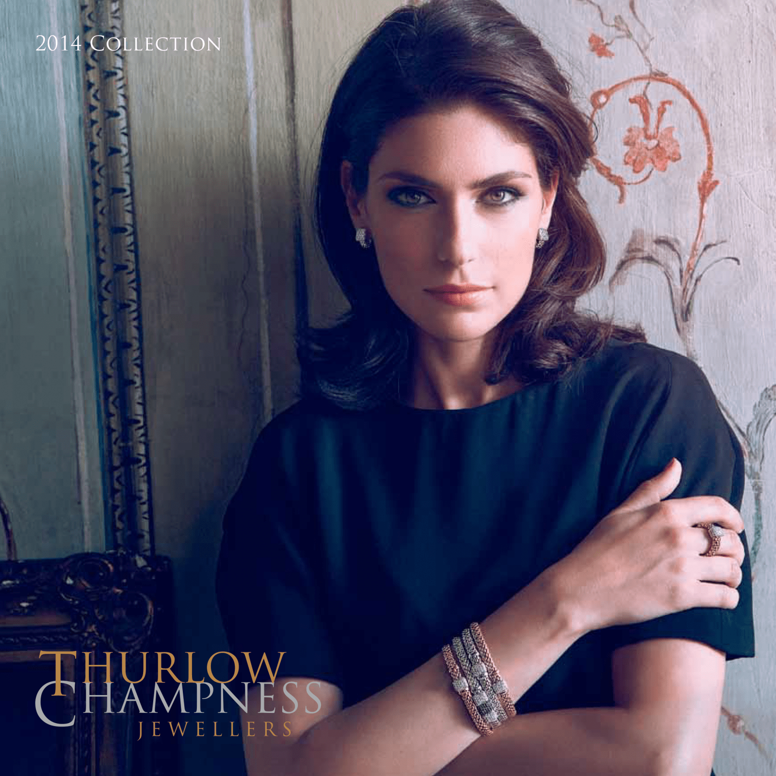 CATALOGUES – Thurlow Champness
